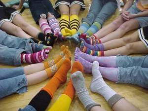 SocksDay