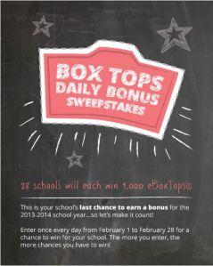 BoxTopsBonus