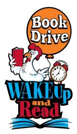 WakeUp&Read_BookDrive