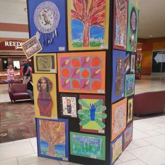 Kaleidoscope Art Show