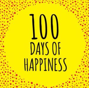 100DaysHappiness