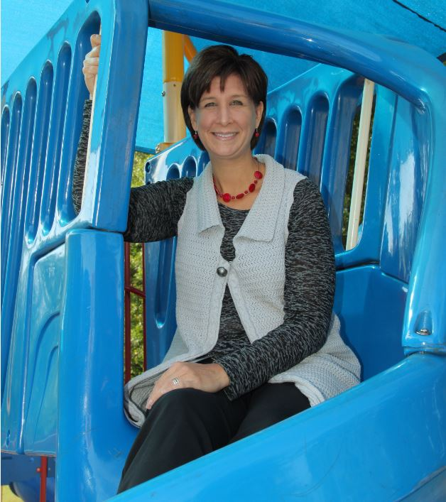 Kristine Harris, Assistant Principal
