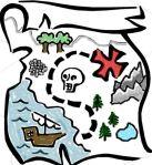 PirateMap