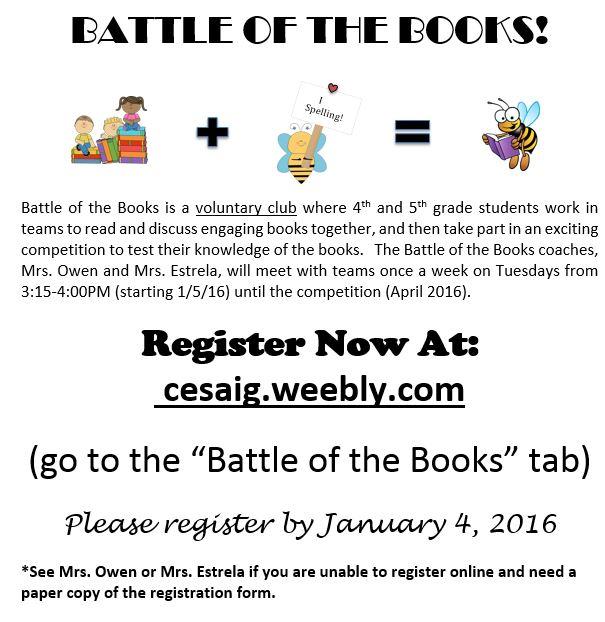 BattleBooks_Registration