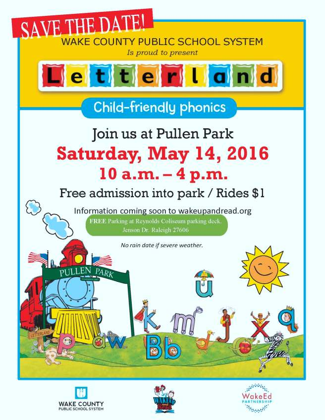 Letterland Flyer English updated 2016